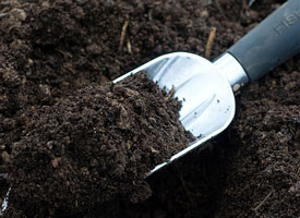 Garden Soil, Potting Mix & Dirt